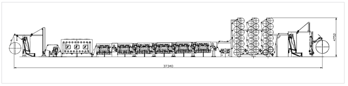 (주)풍광기계 연속 수세기 PK-W1 1