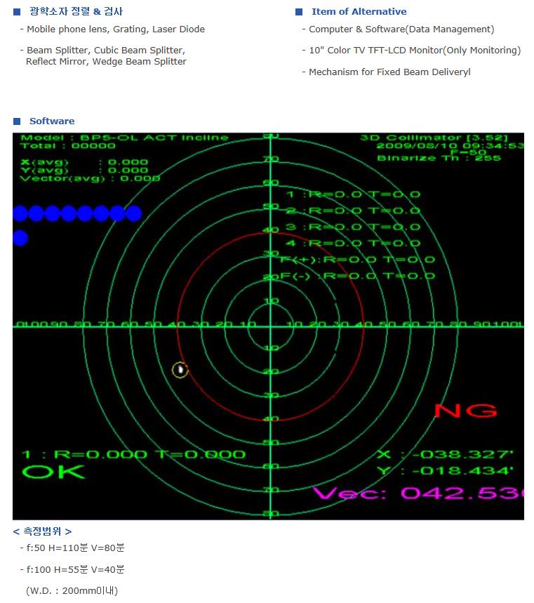 피에스아이(주)  LBF-CH1 1