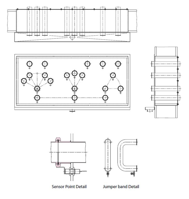 (주)에스밸브 Transfer Panel Assembly SVE122