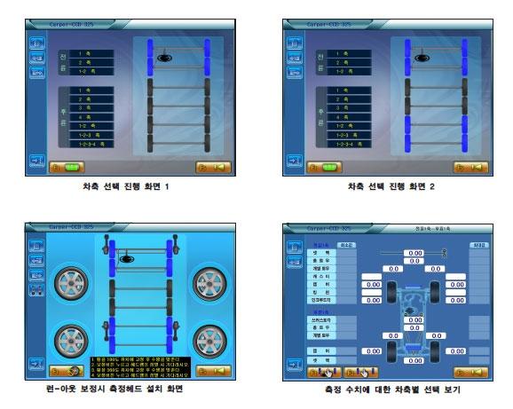 삼홍엔지니어링(주) CARPER-CCD 325  3