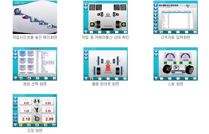 삼홍엔지니어링(주) SMART CARPER 825  3