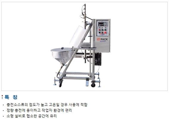 삼성포장기 복합형 충전기 SP1000-(A)C