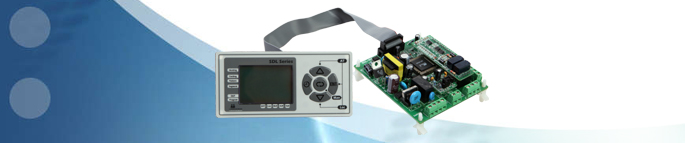SANUP ELECTRIC Board Type PID Controller SDL Series