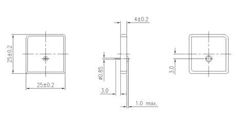 한국안테나 Patch Antennas  11