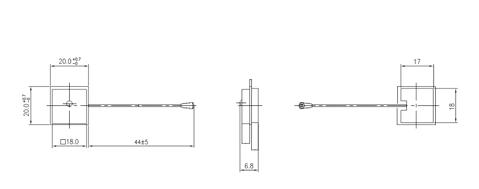 한국안테나 Module Antennas  2