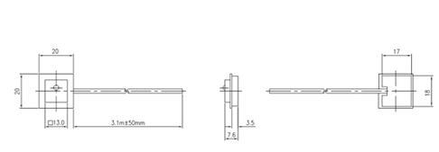 한국안테나 Module Antennas  5