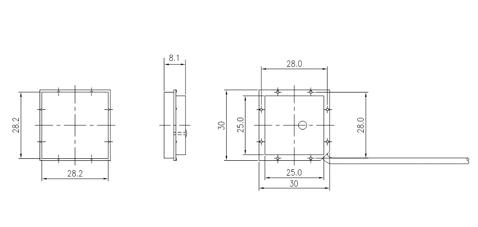 한국안테나 Module Antennas  8