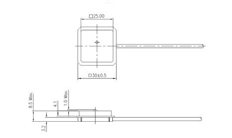 한국안테나 Module Antennas  11