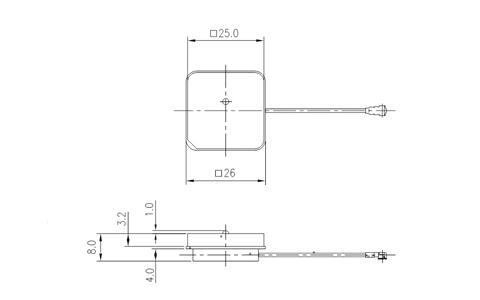 한국안테나 Module Antennas  14