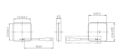 한국안테나 Module Antennas  20