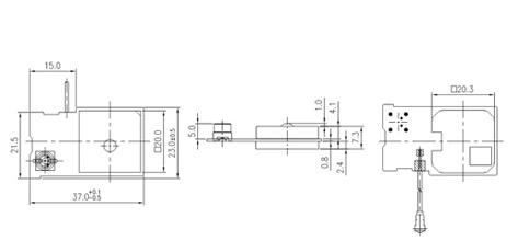 한국안테나 Module Antennas  23
