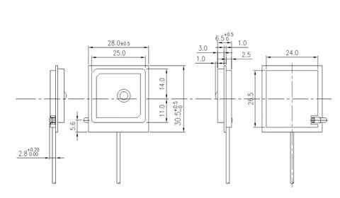 한국안테나 Module Antennas  29