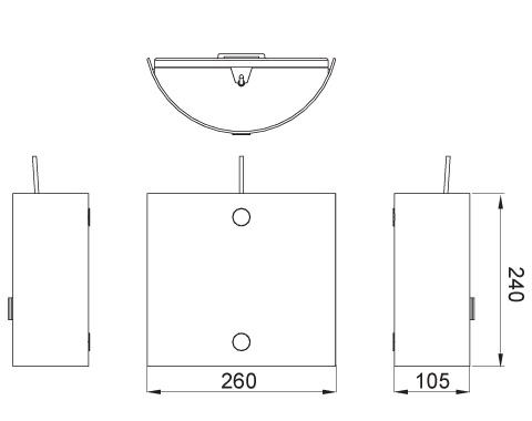 한국안테나 Patch Antennas  2