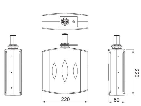 한국안테나 Patch Antennas  5