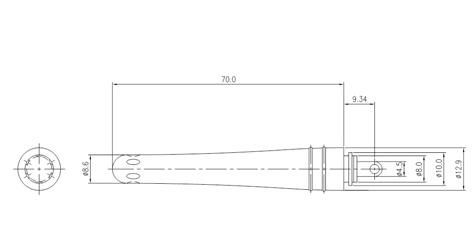 한국안테나 Portable Two Way Antennas  5