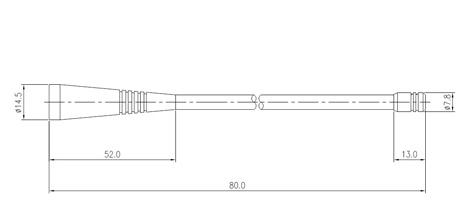 한국안테나 Portable Two Way Antennas  8