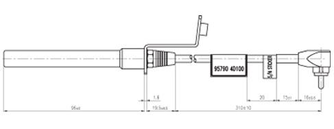 한국안테나 Keyless Antennas  5