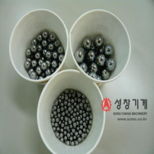 (주)성창기계 볼 밀 BM-Series 1