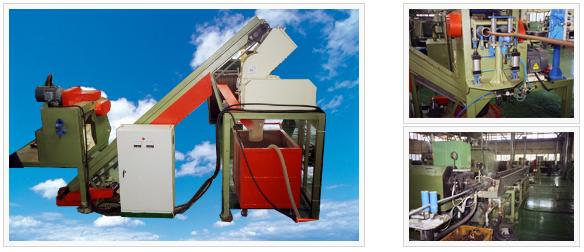 Sejin Machinery PPX Line