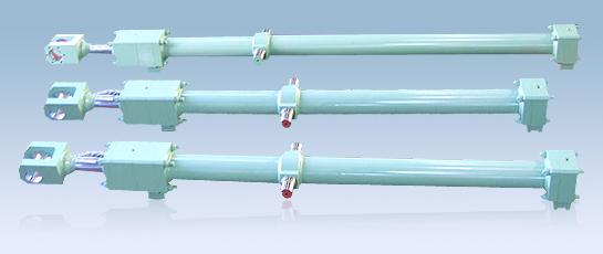 서린기계공업(주) Oscillate Cylinder Assembly  4