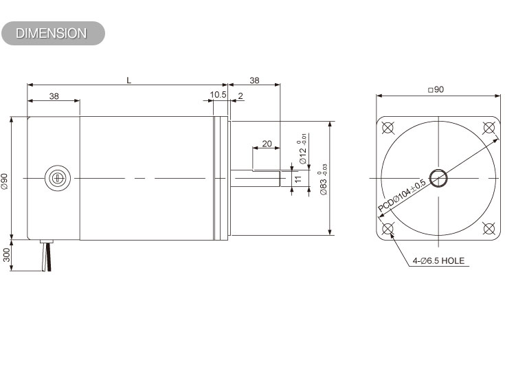 Sewoo Industrial Systems  DD95