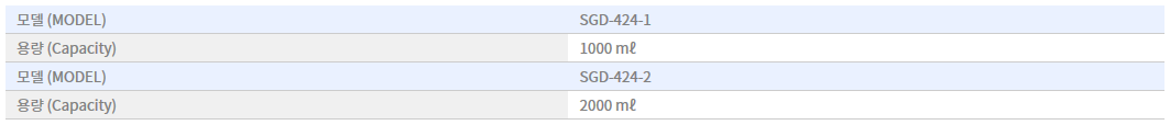 Shin Gang Precision Mortar Air Meter SGD-424-1/2