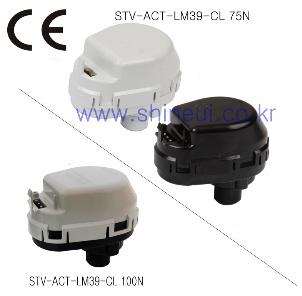 Shineui Entec Actuator STV-ACT-LM39-CL 75N