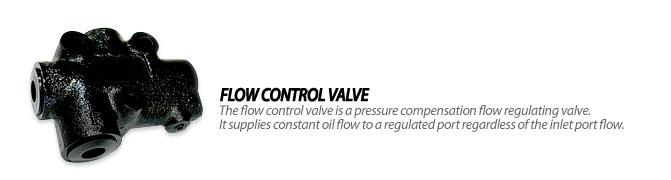 Shinjin Precision Flow Control Valve