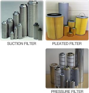 Shinwoo Filter Oil Filter
