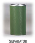 Shinwoo Filter Coalecer & Separator  1