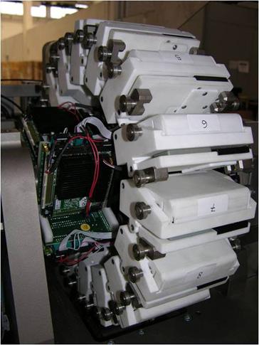 (주)시스테크놀로지 Multi Encoder