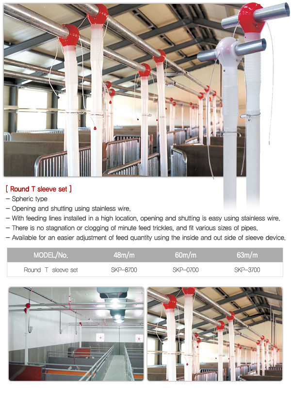 Sung Kwang System Piggery Unlimited Feeding Systems  1