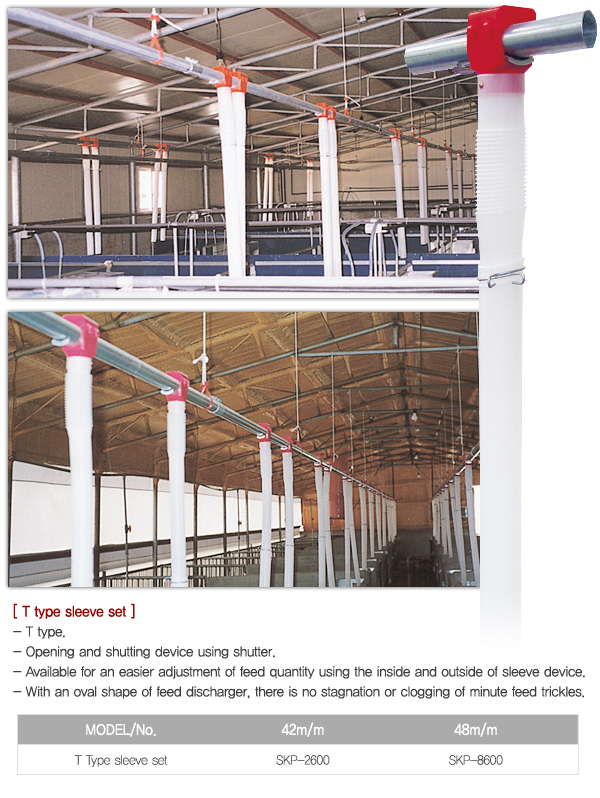 Sung Kwang System Piggery Unlimited Feeding Systems  2