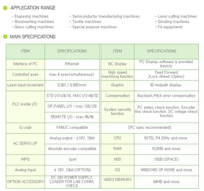 SEMI INFOTEX CNC SYSTEM CNC SENTROL-Mate 3