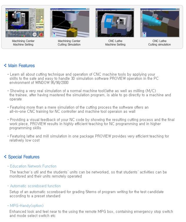 SEMI INFOTEX Educational Material SENTROL-PROVIEW