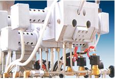 SM PLATEK Twin Screw Lab-extruder