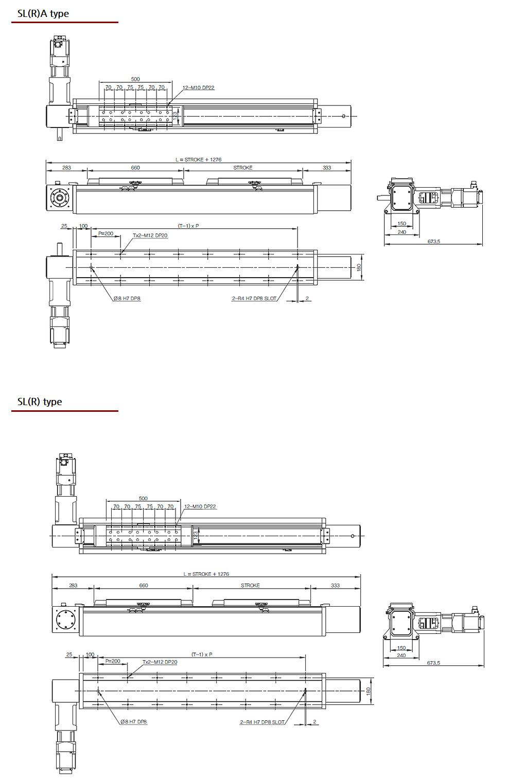 (주)오병 Clean Belt Type CBT240 1