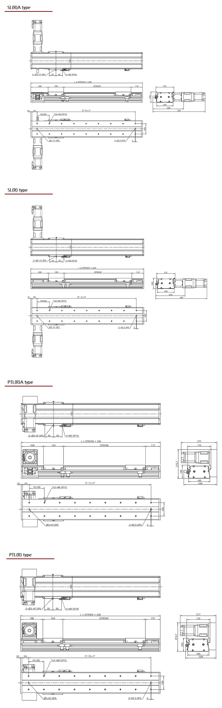 (주)오병 Standard Belt Type SBT160 1
