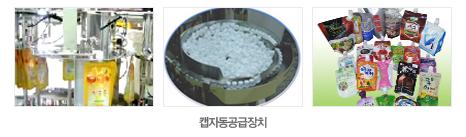 (주)에스팩 스파우트 1열 자동 포장기계 SPS-A430 1