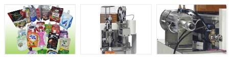 (주)에스팩 스파우트 반자동 포장기계 SPS-210SA