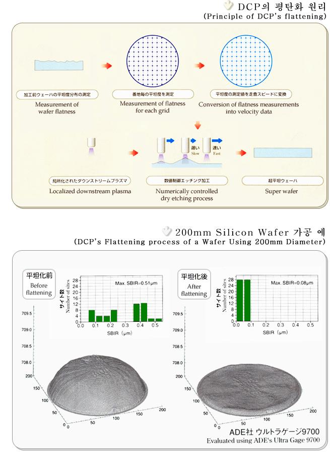 스피드팸(주) Dry Chemical Planarization System