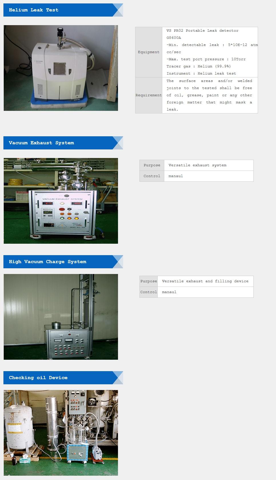 Noah Tec-Tra Co.,Ltd. The Other Vacuum System