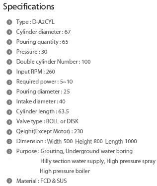 SUNGHAN D&T  SH-800WP