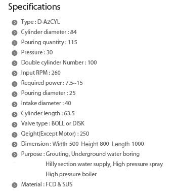 SUNGHAN D&T  SH-900WP
