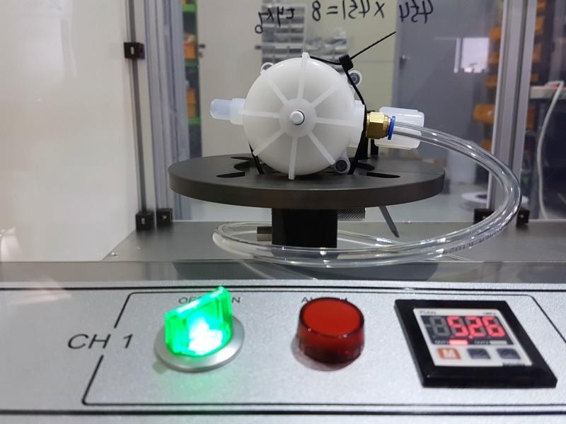 TEST ONE Auto Cycle Test Machine TO-108C 3