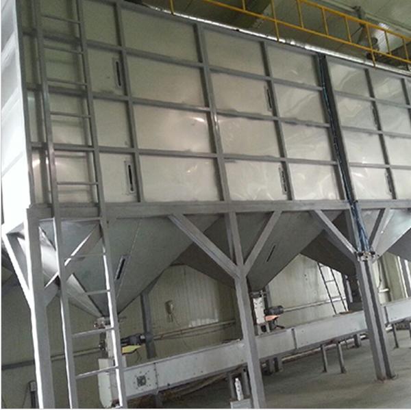 타이거자동포장기계(주) 산업기계 & 쌀도정기계  2