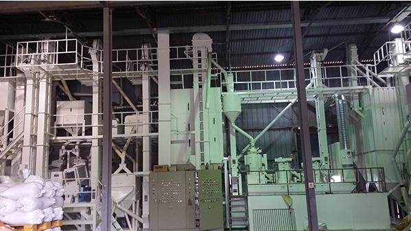 타이거자동포장기계(주) 산업기계 & 쌀도정기계  3