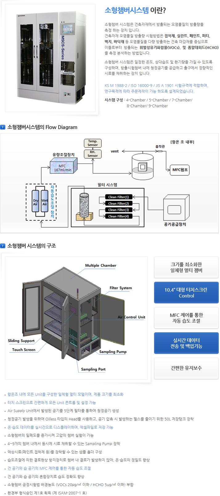 (주)탑트레이딩이엔지 소형챔버시스템  2