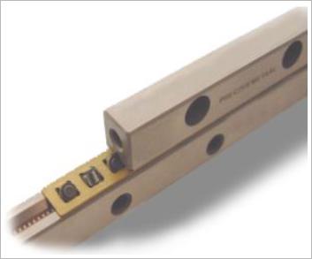 탑텍 미끄럼방지크로스롤러가이드 RSDE Series