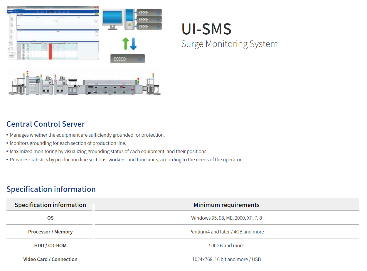 Uisys Monitoring  3